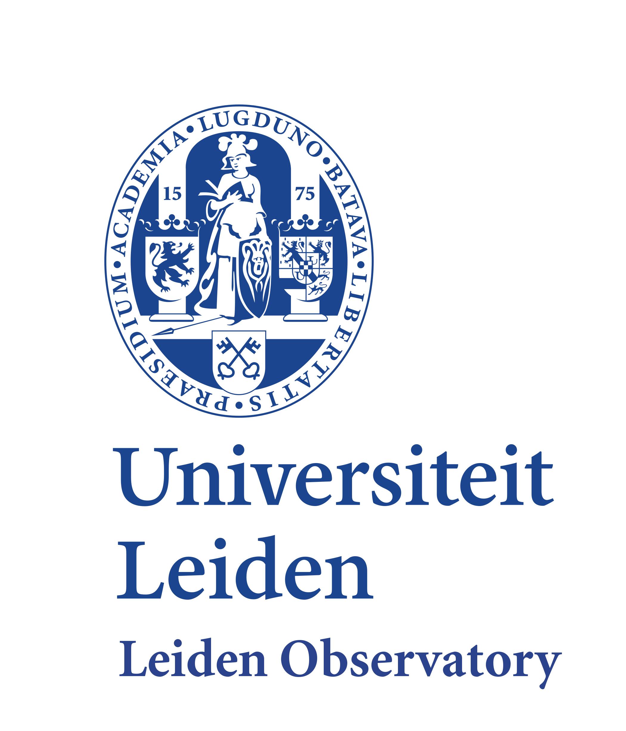 Leiden Observatory - Leiden University